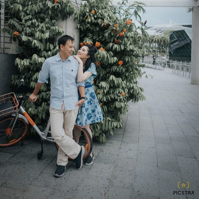 pre wedding singapore by Rosegold - 010