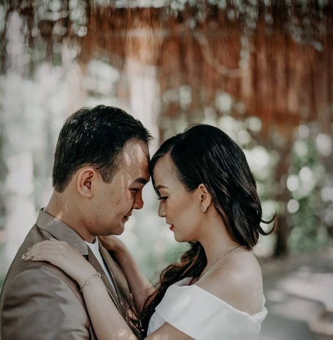 pre wedding singapore by Rosegold - 003