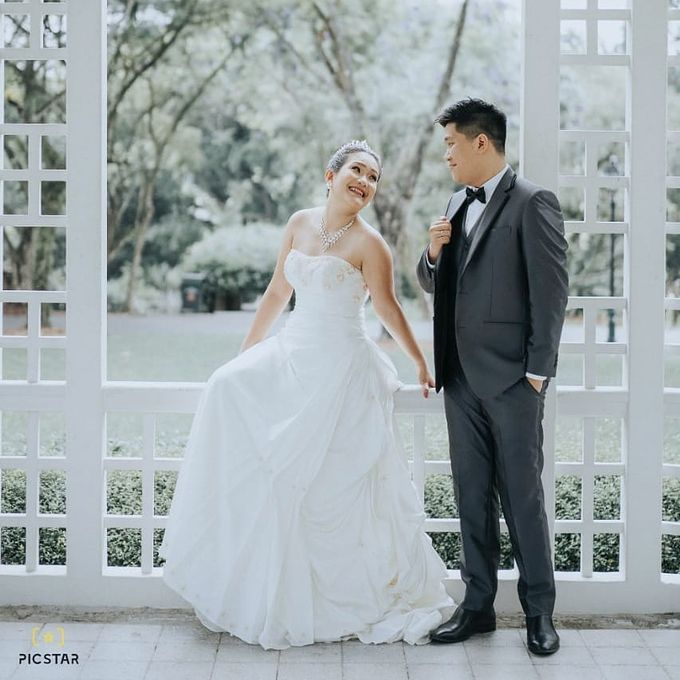 pre wedding singapore by Rosegold - 004