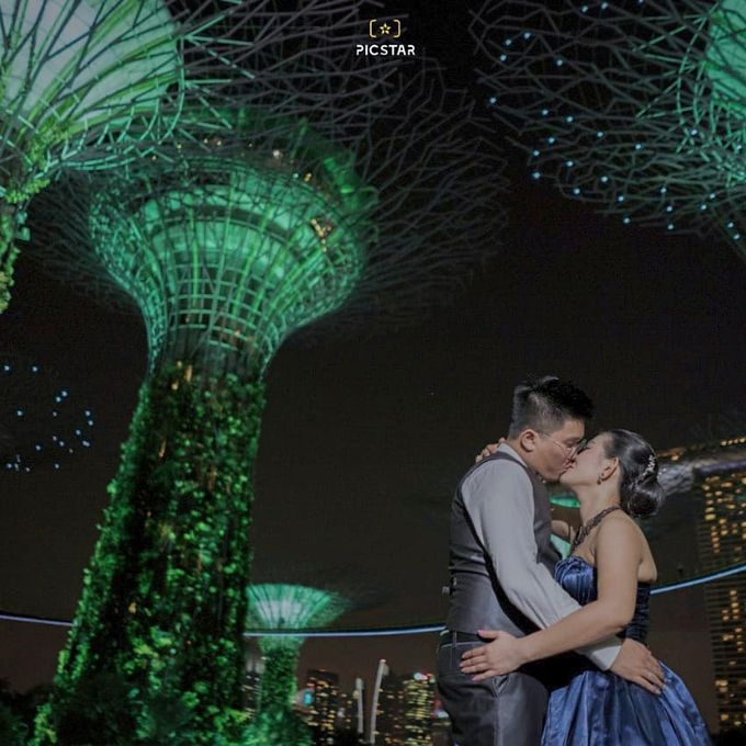 pre wedding singapore by Rosegold - 006