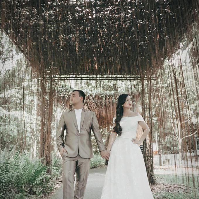pre wedding singapore by Rosegold - 011