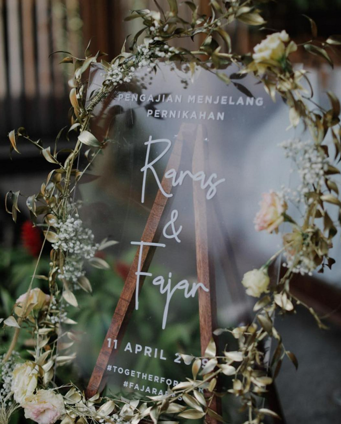 Wedding Sign by The White Dove - 012