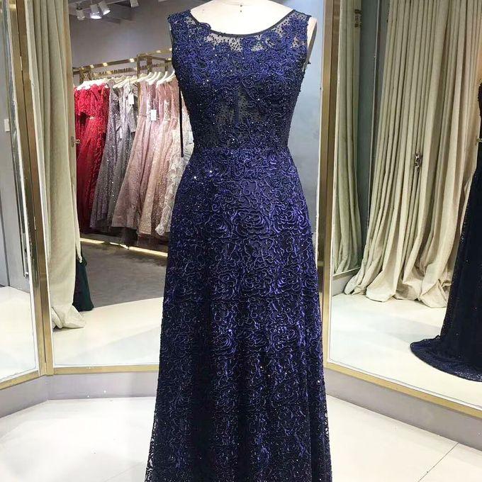 Gaun PESTA disewakan by Sewa Gaun Pesta - 031