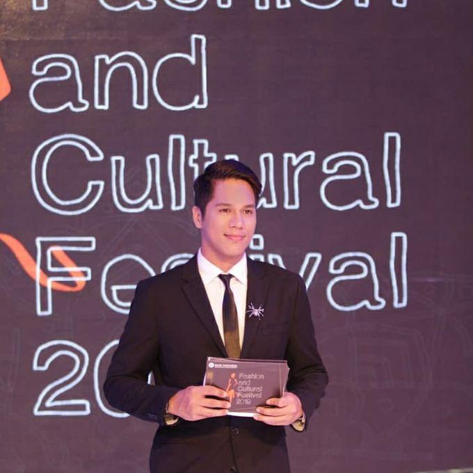 MC for all premium & prestige events by MC Mansyah - Premium & Bilingual MC - 006