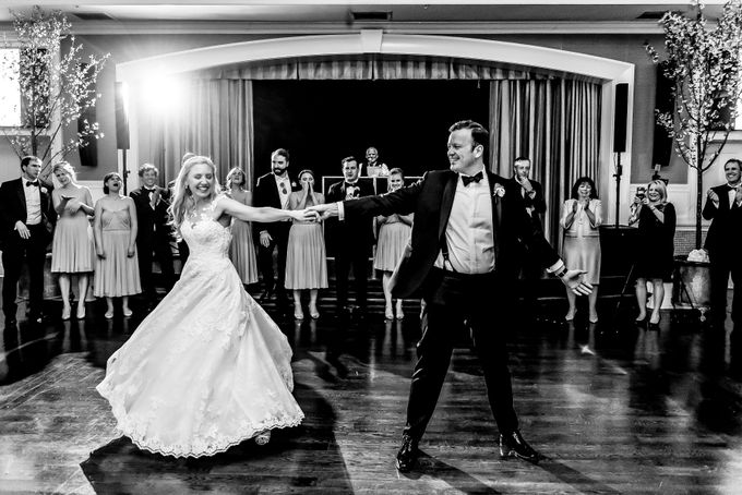 Our Brides and Grooms of Fiddlers Elbow by Fiddler's Elbow - 045