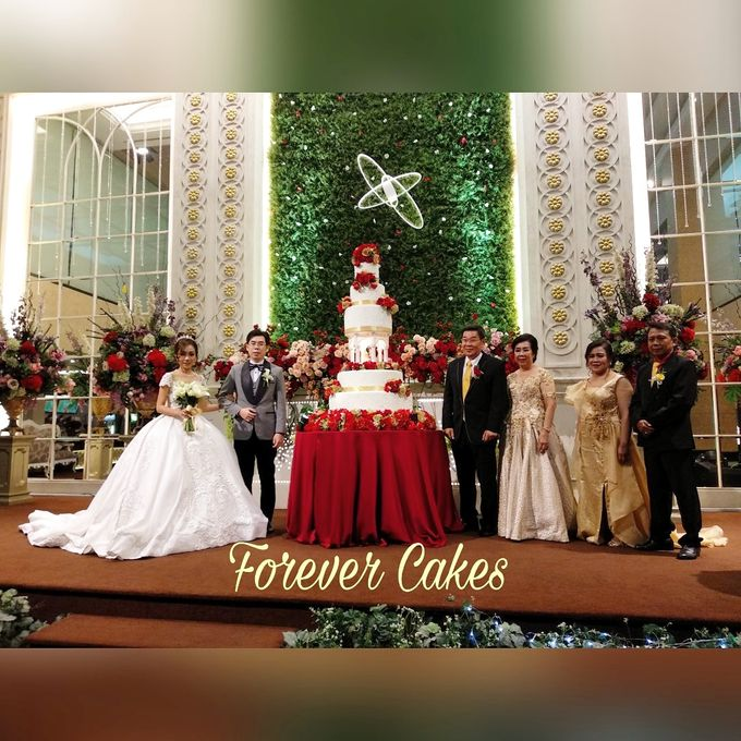 Latest Event by FOREVER CAKE - 007