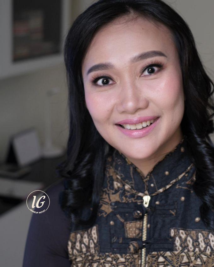 Mature Makeup Portfolio by Irma Gerungan Makeup Artist - 030