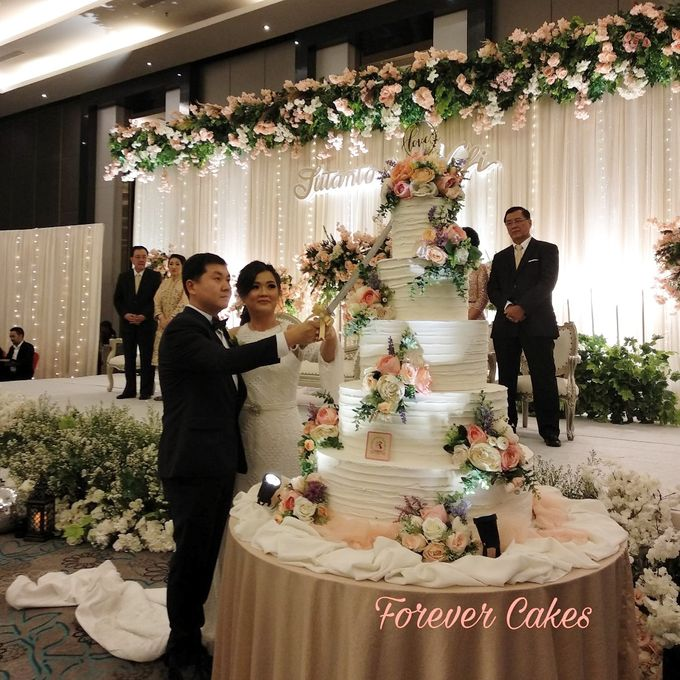 Latest Event by FOREVER CAKE - 009