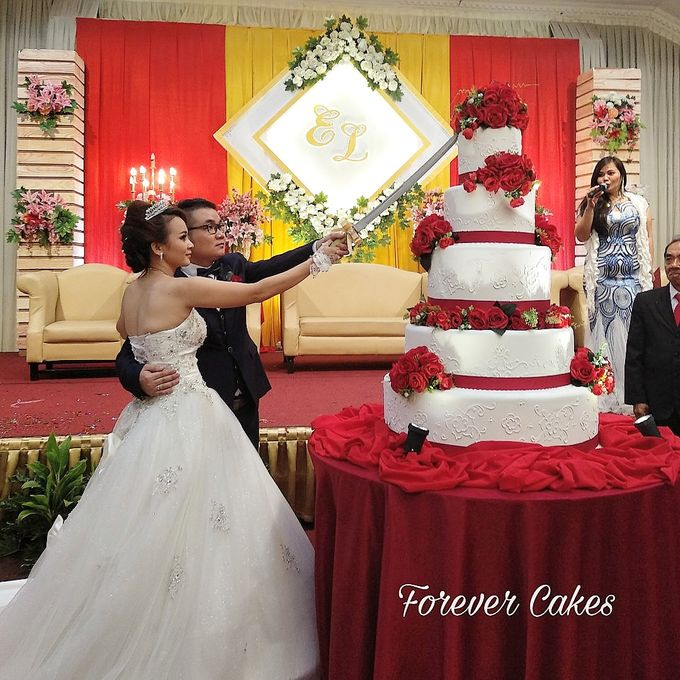 Latest Event by FOREVER CAKE - 013
