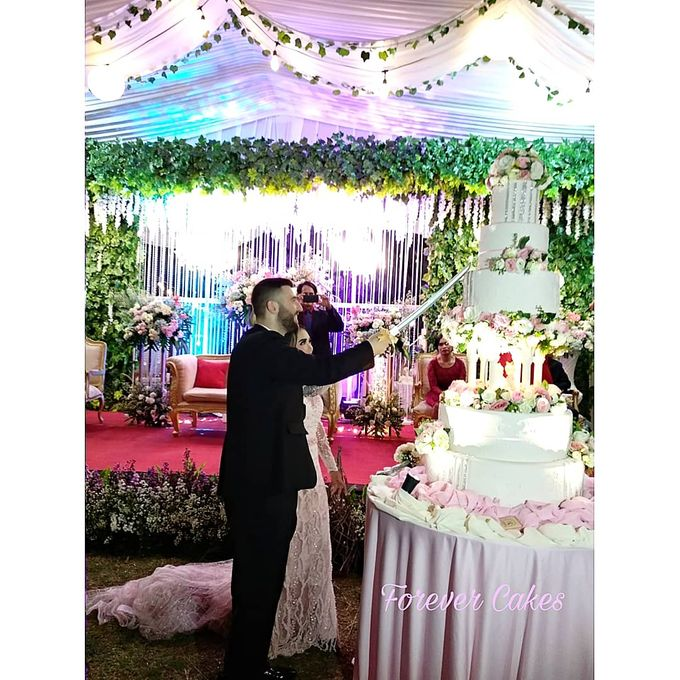 Latest Event by FOREVER CAKE - 012