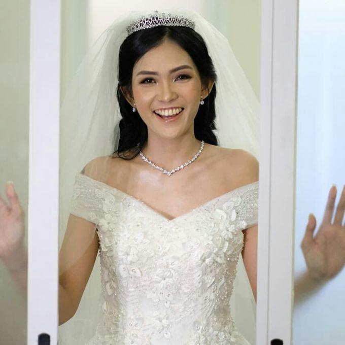 Real wedding 6 by D BRIDE - 003