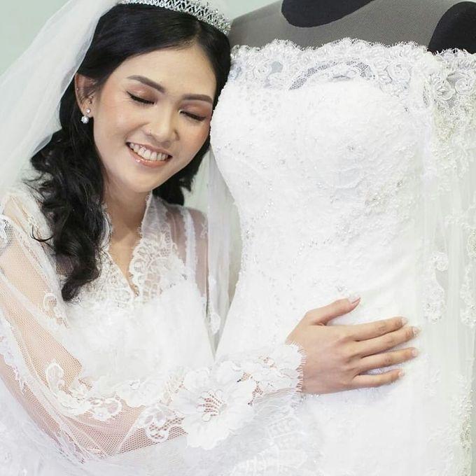 Real wedding 6 by D BRIDE - 001