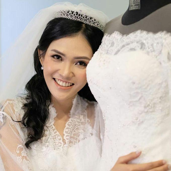 Real wedding 6 by D BRIDE - 002