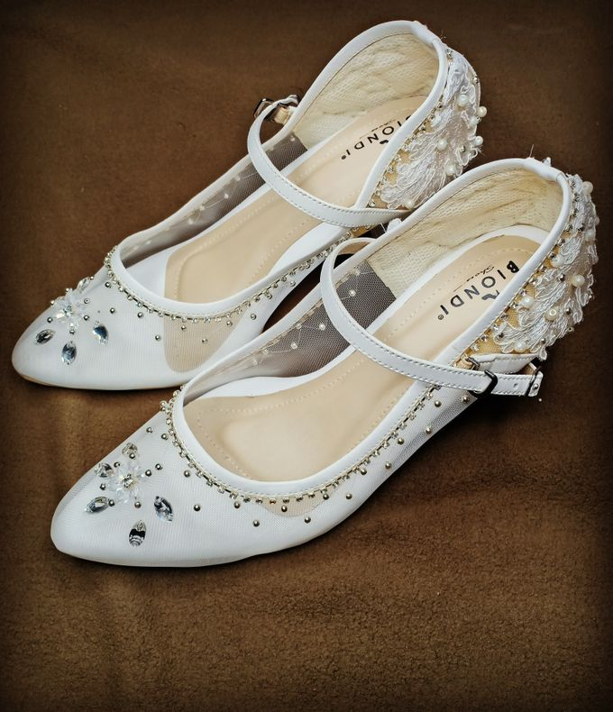 New Arrival 2019 by Wedding shoes by Biondi - 006