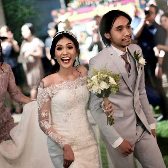 Real wedding 6 by D BRIDE - 008