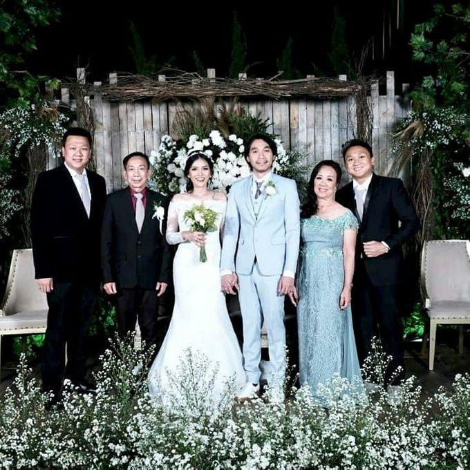 Real wedding 6 by D BRIDE - 012