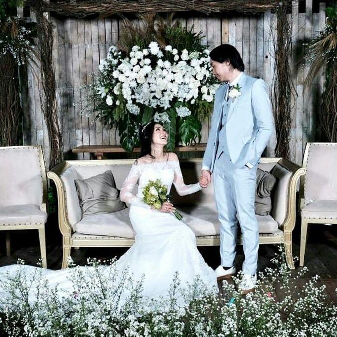 Real wedding 6 by D BRIDE - 013