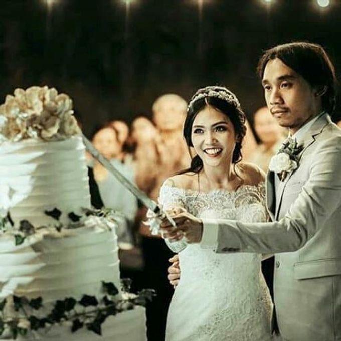 Real wedding 6 by D BRIDE - 010
