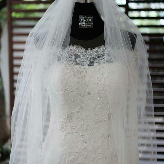 Real wedding 6 by D BRIDE - 009