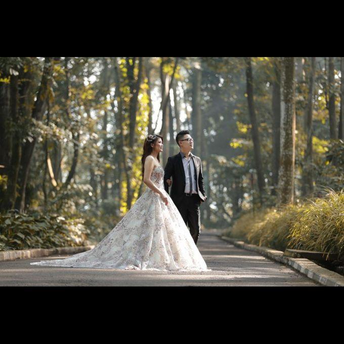 Wedding Of Wicky & Senny by Oscar Organizer - 003