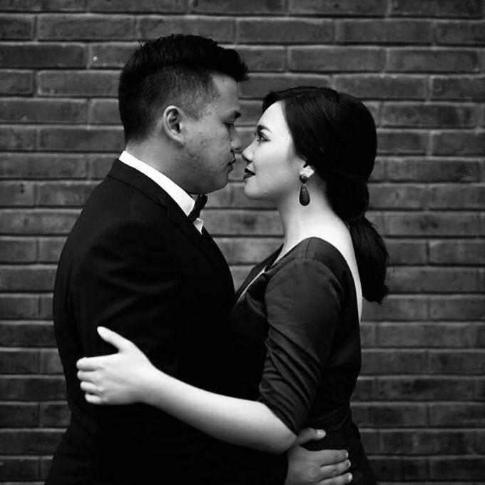 Pre - Wedding 2 by D BRIDE - 002