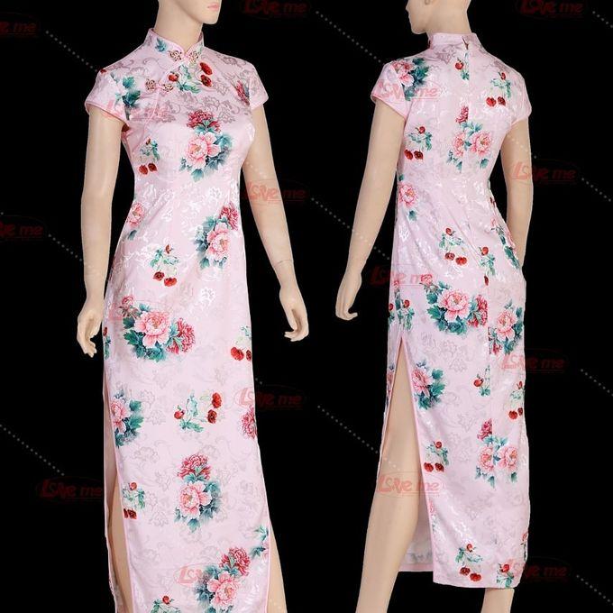 Cheong Sam Disewakan & Dijual by Sewa Gaun Pesta - 003