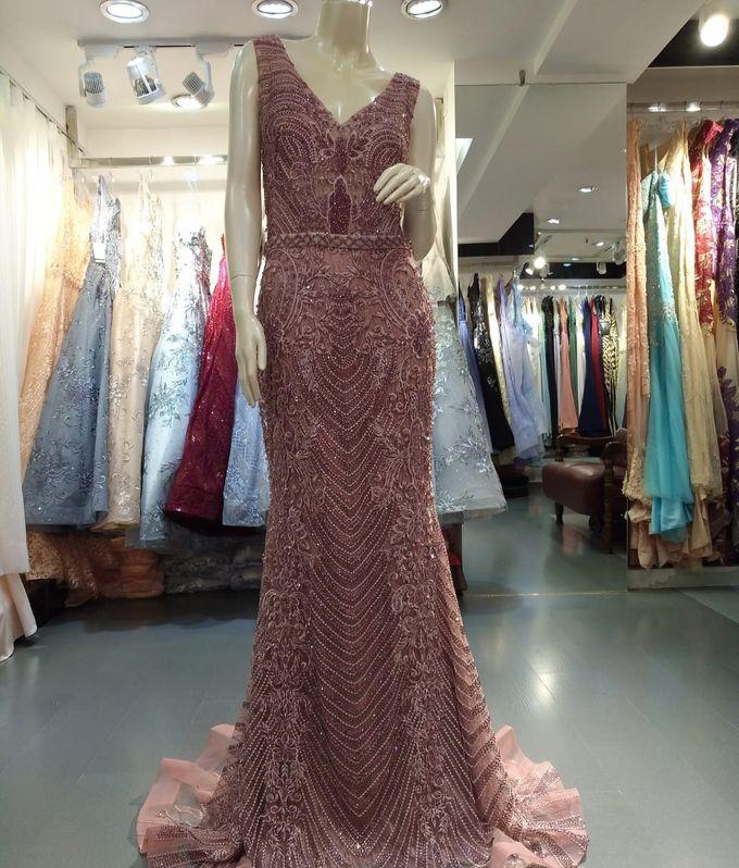 Gaun Pesta Disewakan Dan Dijual by Sewa Gaun Pesta - 007