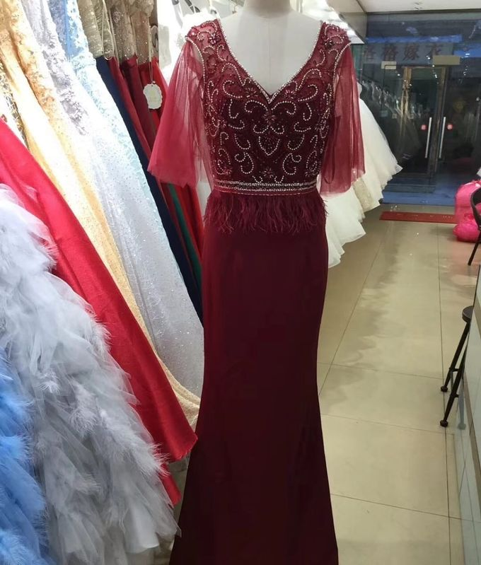 Gaun Pesta Disewakan Dan Dijual by Sewa Gaun Pesta - 005