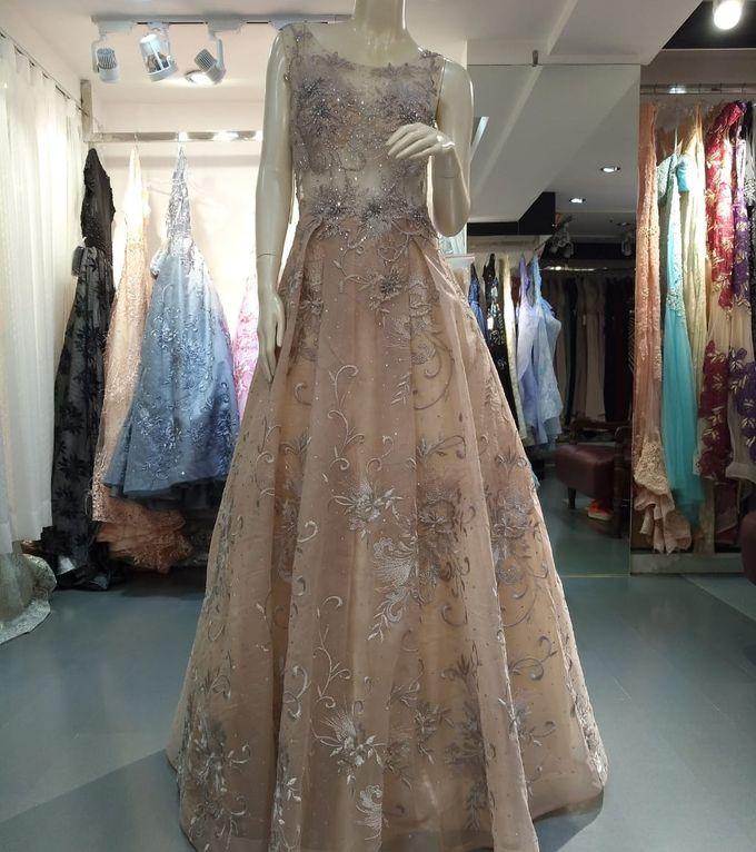 Gaun Pesta Disewakan Dan Dijual by Sewa Gaun Pesta - 002