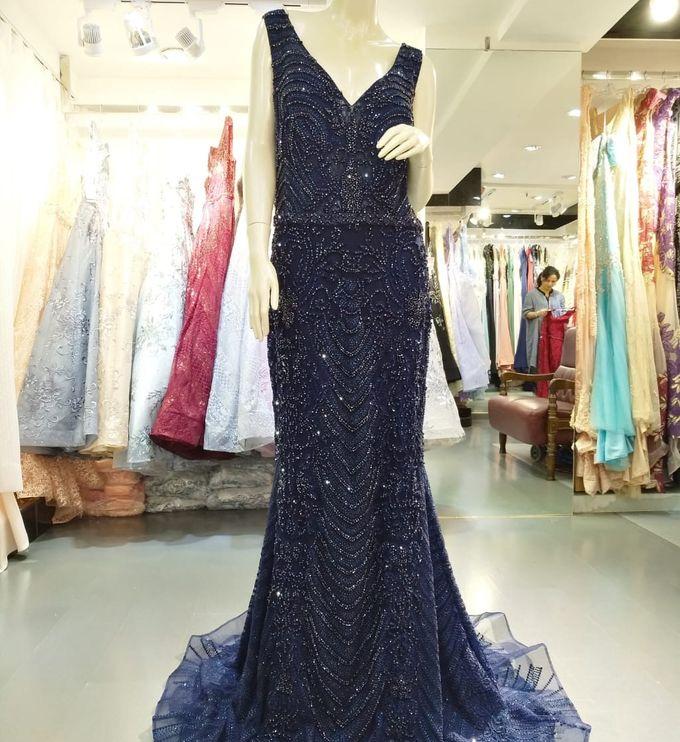 Gaun Pesta Disewakan Dan Dijual by Sewa Gaun Pesta - 001