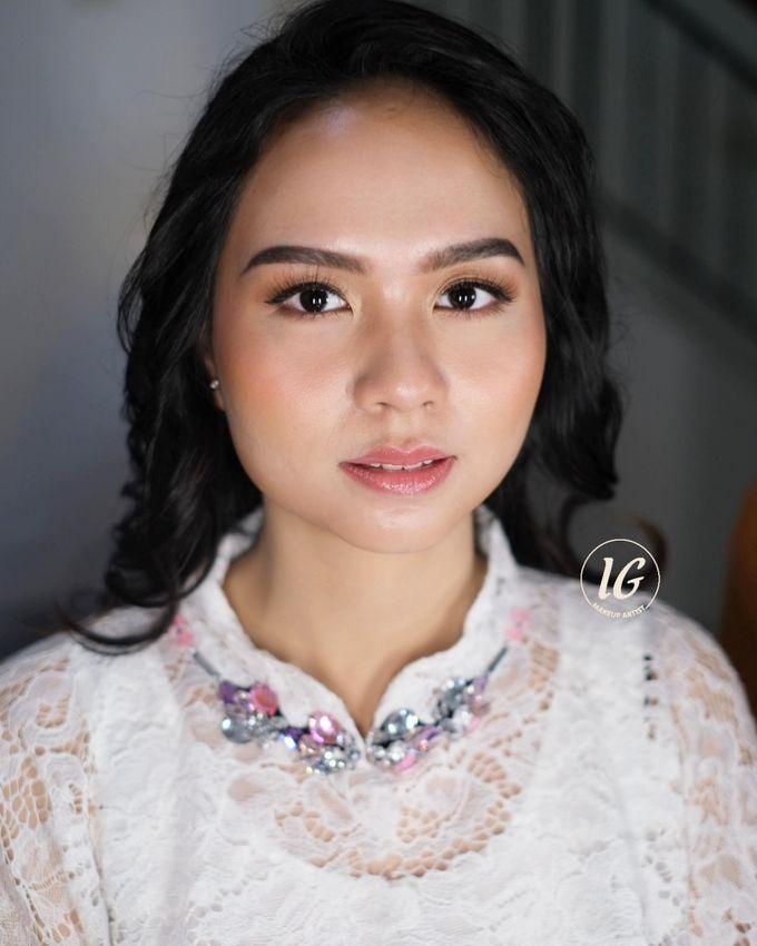 Various Makeup by Irma Gerungan Makeup Artist - 030