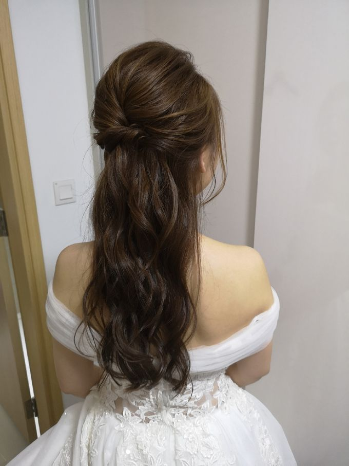Hairdos by Shino Makeup & Hairstyling - 005