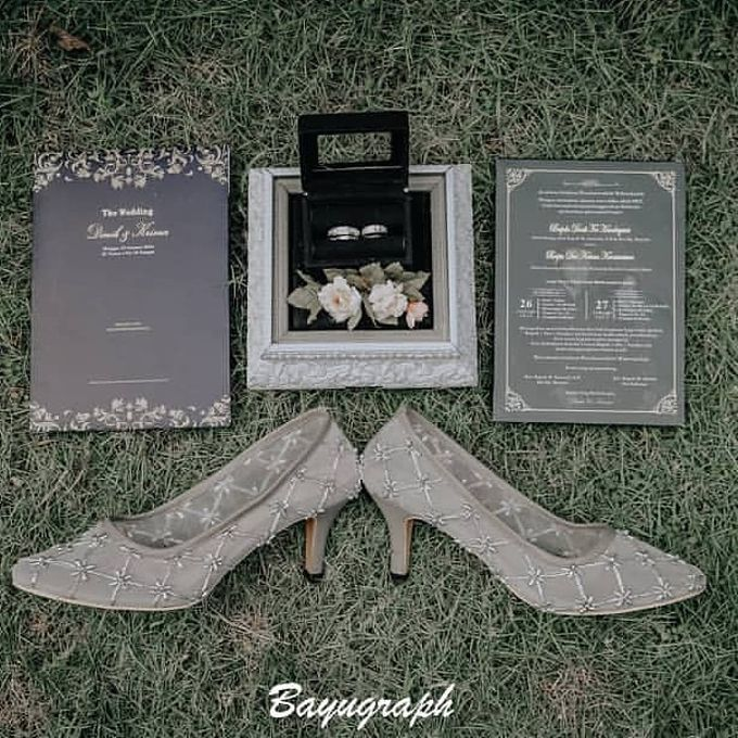New Arrival 2019 by Wedding shoes by Biondi - 008