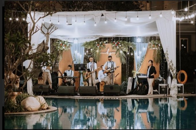 Wedding Kasmanto & Jennifer 25 May 2019 by Sheraton Bandung Hotel & Towers - 009