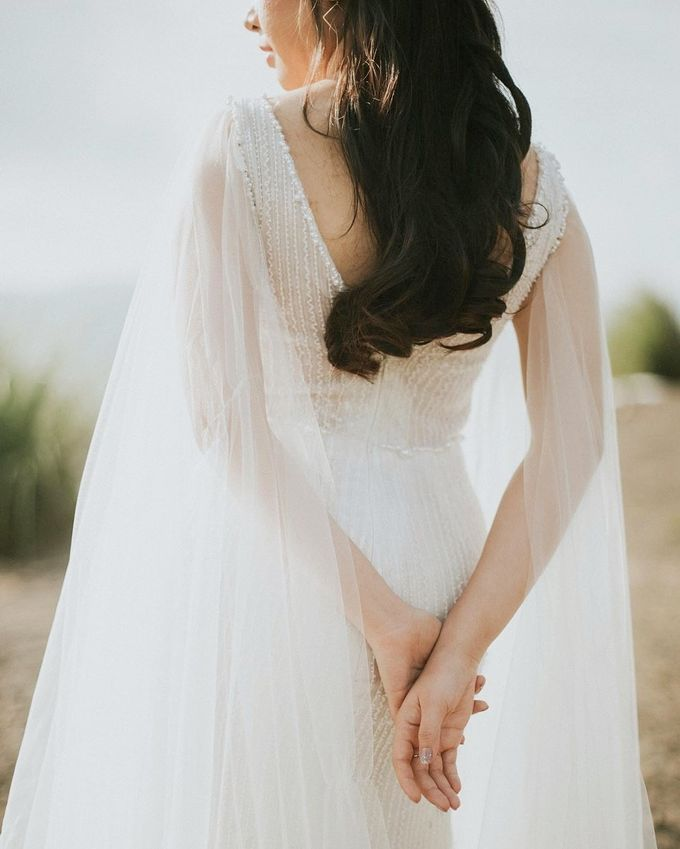 Prewedding by The Garten - 024