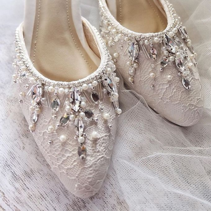 New Arrival 2019 by Wedding shoes by Biondi - 010