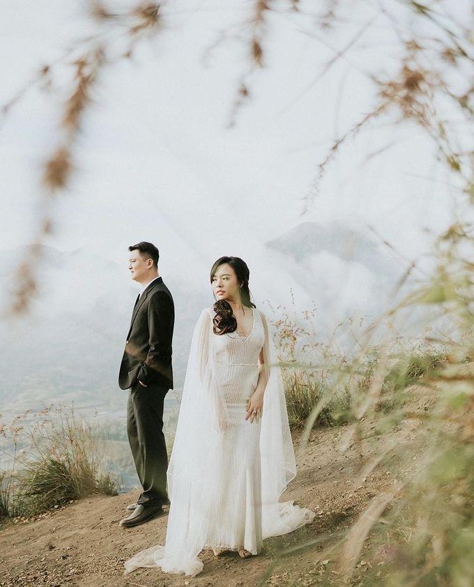 Prewedding by The Garten - 022
