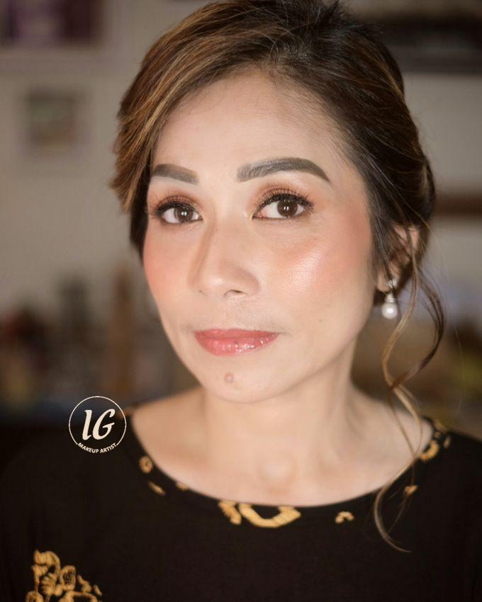 Mature Makeup Portfolio by Irma Gerungan Makeup Artist - 034