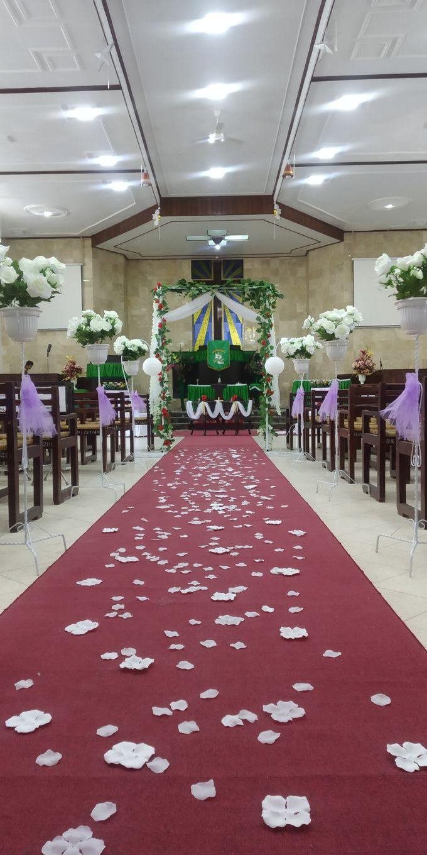 Wedding Event by Manna Organizer - 001