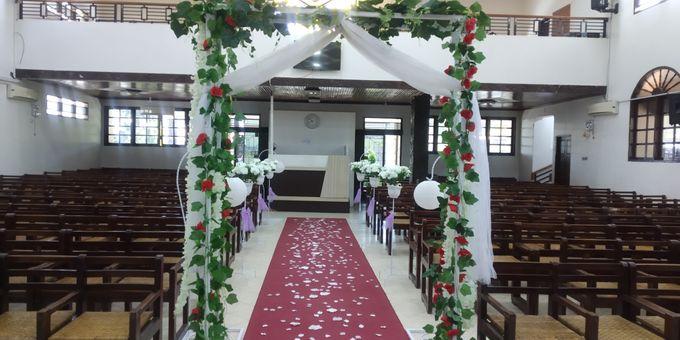 Wedding Event by Manna Organizer - 002