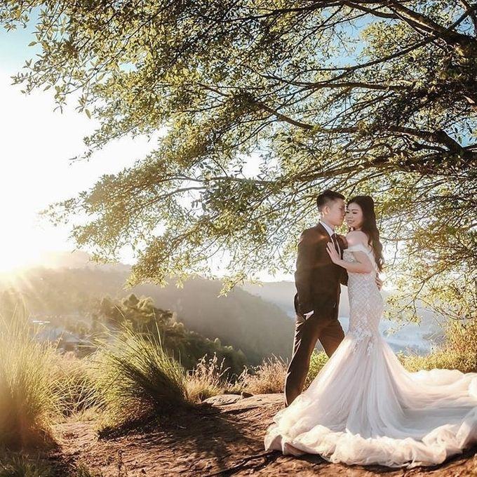 Prewedding by The Garten - 021