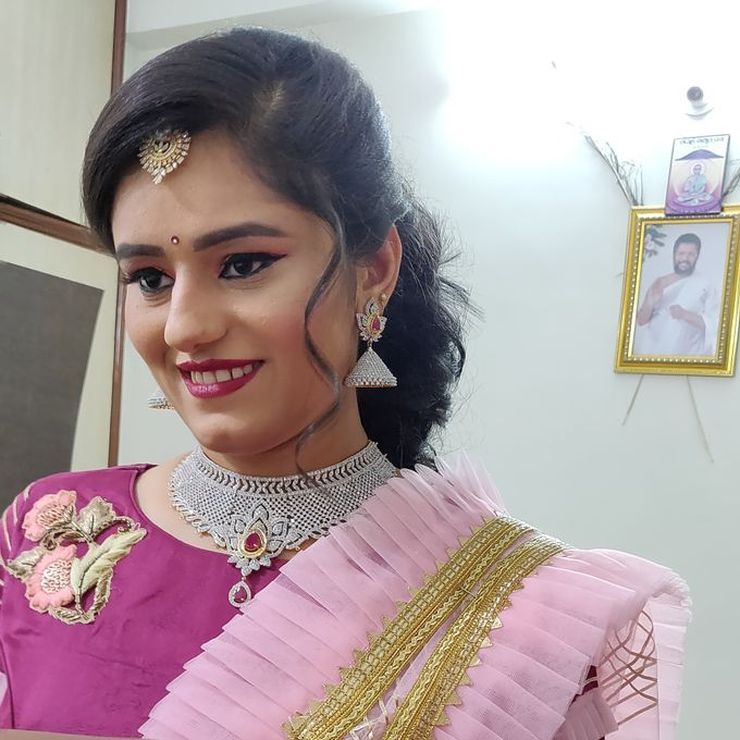 Makeup by Primp Up by Divya - 022