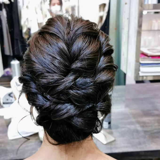 Hairstyling By Lili by Lili Makeup Specialist - 035