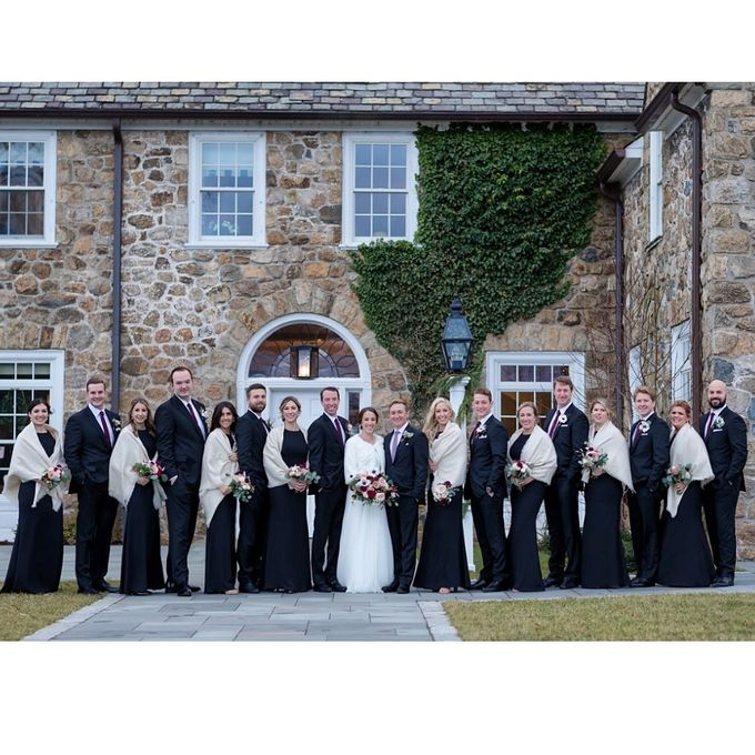 Our Brides and Grooms of Fiddlers Elbow by Fiddler's Elbow - 021