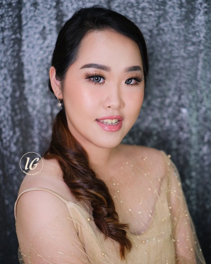 Wedding Makeup by Irma Gerungan Makeup Artist - 011