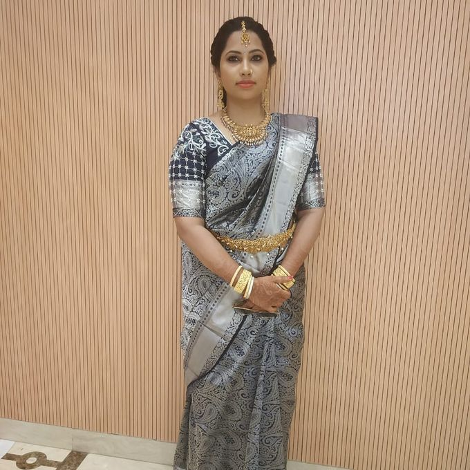 Makeup by Primp Up by Divya - 015