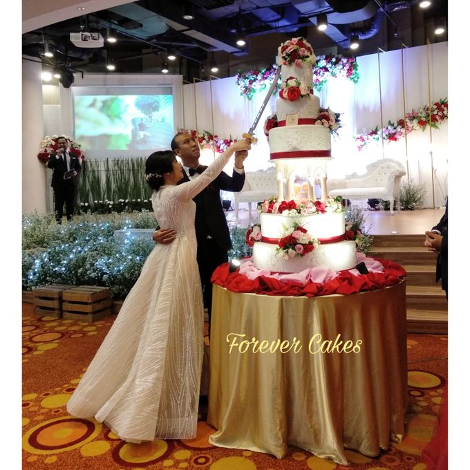 Latest Event by FOREVER CAKE - 010