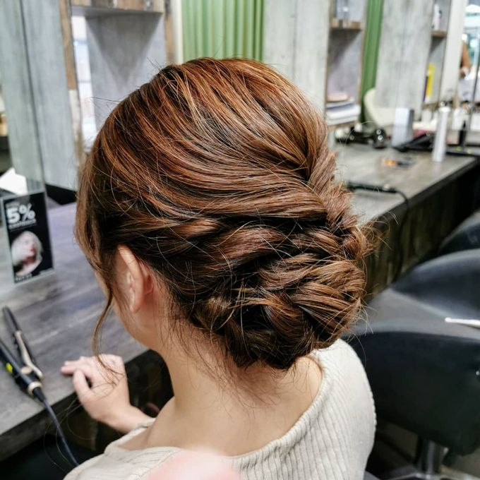 Hairstyling By Lili by Lili Makeup Specialist - 047