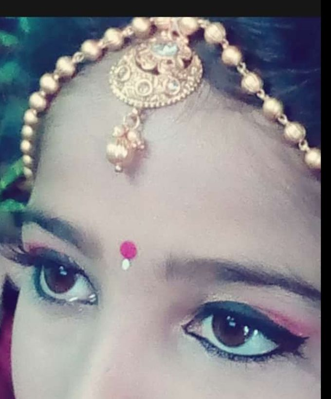 Traditional Look by Anjalisri Makeover - 011