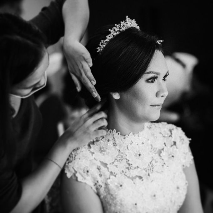 ANOTHER DAY, ANOTHER WEDDING by CHERIS'H makeup artist - 025